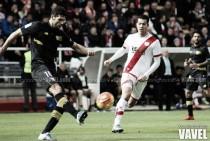 Resumen Sevilla FC 2015/16: la vuelta de Fazio pasó desapercibida