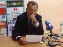 """Manuel Clemente, vicepresidente del Uruguay: """"El proyecto debe seguir adelante"""""""