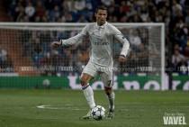 Cristiano y Bale son baja; Asensio e Isco vuelven a la lista