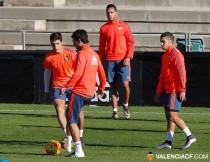 Muchas dudas para Sevilla