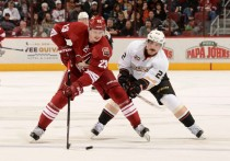 Bosman: Arizona Coyotes Defensemen Oliver Ekman-Larsson Just A Mirage Or Here To Stay?