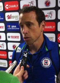 """Gerardo Torrado: """"Intenté dejar todo en cada uno de esos 300 partidos"""""""