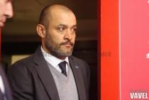 El Valencia oficializa la marcha de Nuno