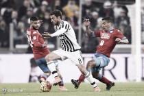La Juve asalta el liderato ante un gran Nápoles