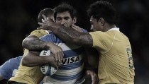 Australia derrotó a la Argentina