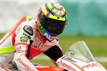 MotoGP Brno FP2: Iannone e poi la Pioggia