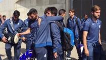 El Espanyol ya ha empezado sus vacaciones