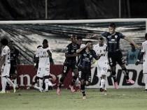 Independiente del Valle, poco efectivo en campo rival