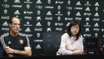 """Layhoon: """"Queremos un entrenador con liderazgo, que aporte un nuevo aire al vestuario"""""""