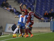 Hernán Pérez, otra baja para Mestalla