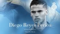 Diego Reyes, perico