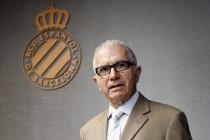 Muere el expresidente del RCD Espanyol, Ramón Condal