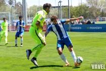 Cristian Galas no seguirá en el Espanyol