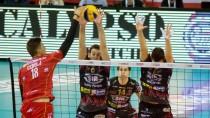 Volley A1, Superlega Unipol Sai: il punto sulla quarta giornata