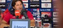 """Rastelli ci va cauto: """"La Roma sarà pronta a reagire, noi ripartiamo da Marassi"""""""