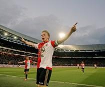 El Feyenoord sigue en la buena senda
