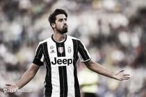 La Juventus vence en el Olímpico a medio gas