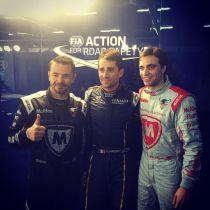 Formula E: una pole Dolce-Amara per Prost. Scatterà dalla pole position Oriol Servia