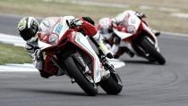 Supersport, Cluzel conquista la superpole in Thailandia