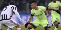 Resultado partido Juventus vs Manchester City (1-0)