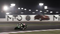 SBK Qatar: Rea davanti a tutti nel venerdì di Losail