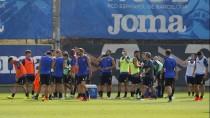 El Espanyol desplaza 29 jugadores a Holanda