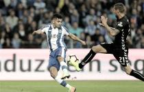 Águia João Carvalho trama dragão: Porto empatado pelo Vitória (1-1)