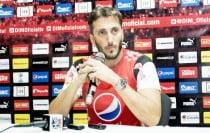 "Luis Zubeldía: ""Huila aprovechó dos errores en jugadas que a mi parecer no quedamos tan firmes"""
