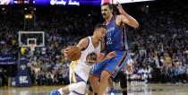 Résumé des demi-finales de conférence des play-offs NBA 2016