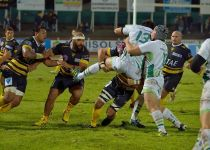 Live Demi-Finale de Pro D2: Stade Atlantique Rochelais - Section Paloise en direct