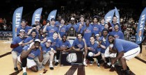 Big South Championship Game: Winthrop routs Campbell 76-59 to cruise into the NCAA Tournament