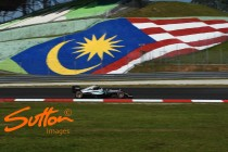 Malaysian GP: Rosberg fastest in FP1 as Renault are finally on fire
