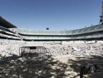 La remodelación del Benito Villamarín, a la siguiente fase
