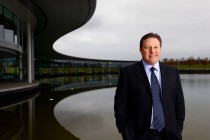 McLaren appoint Zak Brown as executive director