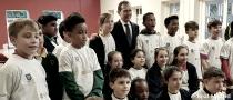 Se inaugura la primera escuela sociodeportiva en Reino Unido