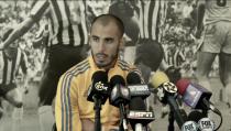 Guido Pizarro: ''Vamos por todos los títulos''