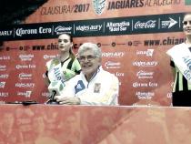 Ricardo Ferretti: ''Jaguares hizo un gran trabajo defensivo''