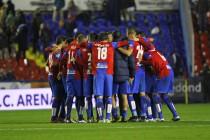 Levante - Betis: puntuaciones del Levante, jornada 13 de la Liga BBVA