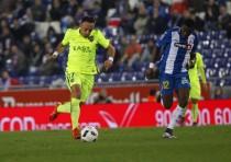 Espanyol - Levante: puntuaciones del Levante, vuelta dieciseisavos de la Copa del Rey