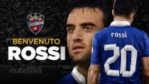 Giuseppe Rossi, a un paso del Levante