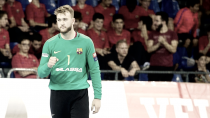F.C Barcelona Lassa derrota a Recoletas At. Valladolid- jornada 21