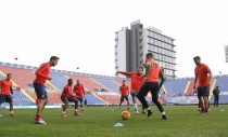 El Levante vuelve a los entrenamientos