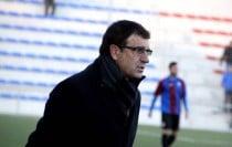 Toni Aparicio, nuevo entrenador del Atlético Levante