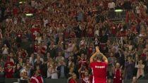Coppa Davis, Svizzera - Italia 2-0: Wawrinka domina, Fognini assente non giustificato