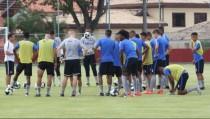 Em duelo de invictos, Corinthians encara Manthiqueira pela Copa São Paulo