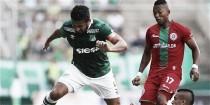 Puntuaciones del Deportivo Cali: 10ma Fecha vs. Cortuluá