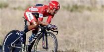Chris Froome gana etapa 19 de la Vuelta España