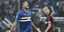 Muriel marca en la victoria de Sampdoria