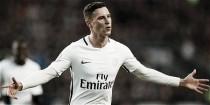 Draxler le da la victoria al PSG ante el Rennes