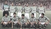Noches para no dormir: Real Betis 2-5 Real Sporting, goleada asturiana en... La Rosaleda